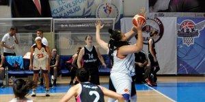 Adana Basketbol: 80 - Bellona Kayseri Basketbol: 96