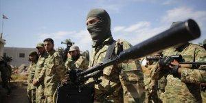 Suriye iç savaşında ÖSO'dan Milli Orduya