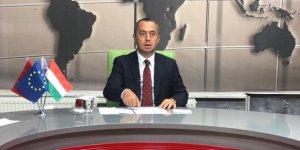 Osman Şahbaz; Macaristan, Türkiye'nin Barış Pınarı Harekatı'nın Yanında