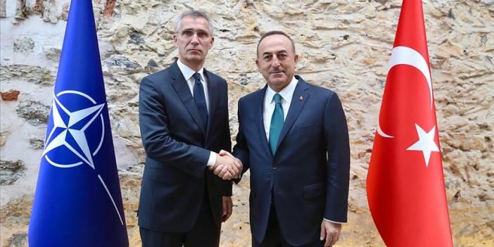 Stoltenberg: NATO müttefikleri Türkiye'yi desteklemeye devam edecek