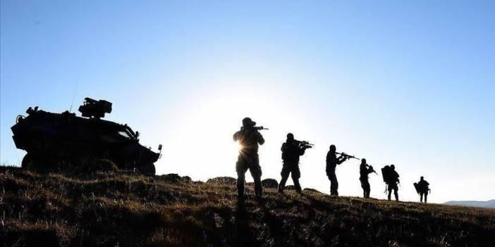 MSB: Bahar Kalkanı bölgesinde 299 rejim askeri etkisiz hale getirildi