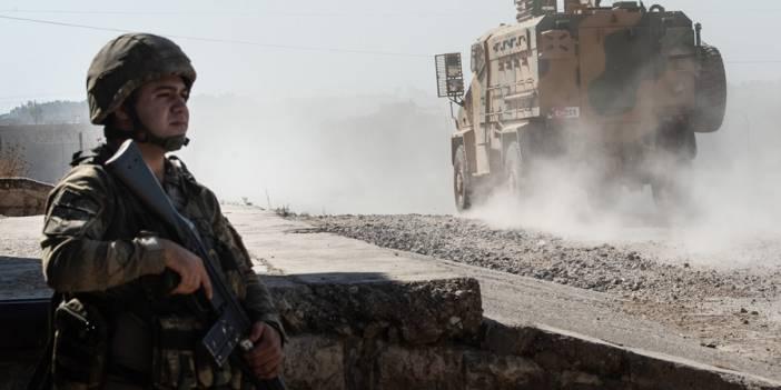 Çavuşoğlu New York Times'a yazdı: Neden Türkiye mücadeleyi Suriye'ye taşıdı ?
