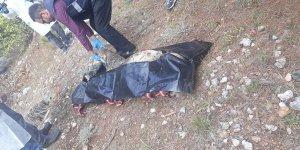 Kayıp kişinin darbedilerek öldürüldüğü ortaya çıktı