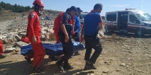 Adana'da kayıp kişinin cesedi bulundu