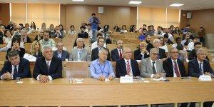 Adana'da 20. Ulusal İktisat Sempozyumu