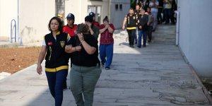 Adana merkezli 2 ilde fuhuş operasyonu