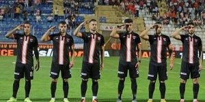 Adanaspor: 2 - İstanbulspor: 2