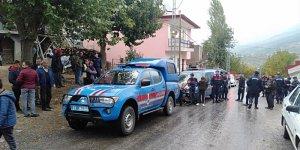 Kaybolan 5 yaşındaki çocuk göletin kenarında bulundu