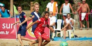 Plaj futbolu: Dünya Şampiyon Kulüpler Kupası