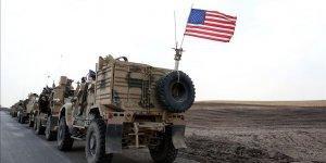 ABD Suriye'de iki askeri noktada daha konuşlanıyor