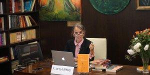 Gazeteci-yazar Leyla İpekçi: Hayat söylemlere hapsolamaz