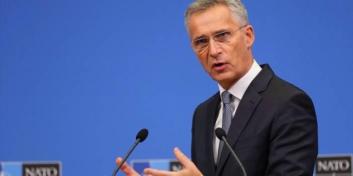 Stoltenberg: NATO'nun Orta Doğu'da daha fazlasını yapmaya kapasitesi var