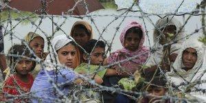 BM Arakanlı mültecilerin yurtlarına dönmesi için Myanmar'ı uyardı