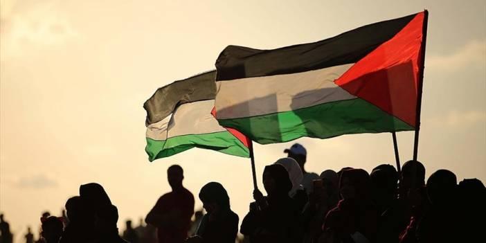 Yüzyılın Anlaşması ve Filistinlileri tehcir planı