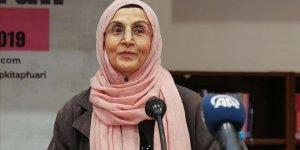 Yazar Cihan Aktaş 'Rüzgarla İyi Geçinmek' kitabını anlattı