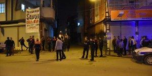 Adana'da kuş kavgası: 1 yaralı