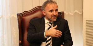 Bakir Sadoviç: Türkiye her sene daha güçlü oluyor