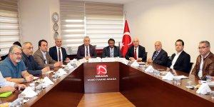 Bangladeş'in Ankara Büyükelçisi Sıddıki'den ülkesine yatırım çağrısı: