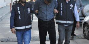Adana'da arazi anlaşmazlığı cinayeti şüphelisi tutuklandı