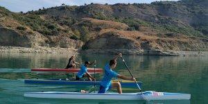 Durgunsu Kano Aday Milli Takım Seçme Yarışları Adana'da tamamlandı