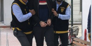Adana'da iş yerlerine kalaşnikoflu saldırıyla ilgili bir kişi tutuklandı