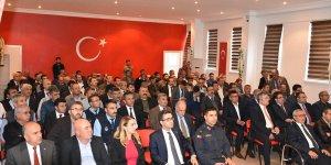 """Adana'da """"AFAD Gönüllülük Projesi"""" seminerleri"""