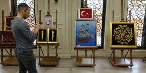 'Osmanlı'dan Günümüze' filografi sergisi açıldı