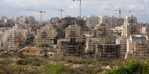 İsrail Kudüs'te dev Yahudi yerleşim birimi inşa etmeyi planlıyor
