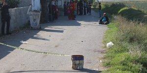 Adana'da geri manevra yapan kamyonetin çarptığı çocuk öldü