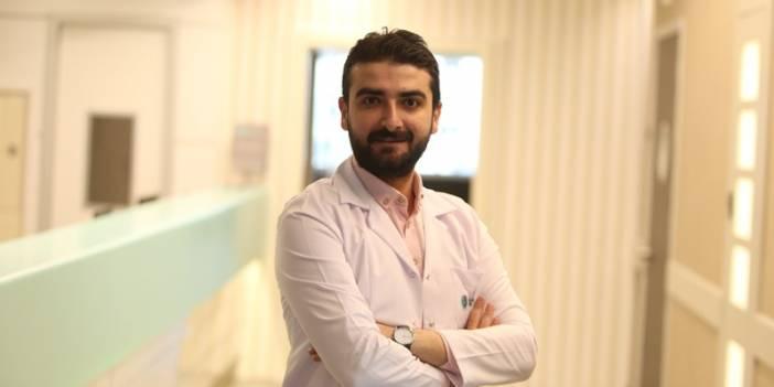 Psikolog Serkan Elçi: Evden ve aileden uzak kalmak psikolojik baskı yaratıyor..