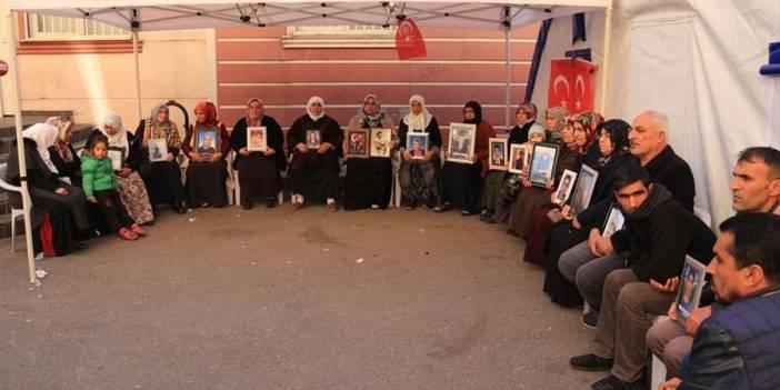 Diyarbakır annelerinden Kaya: HDP ve PKK nasıl kızımı götürmüşse öyle getirsin