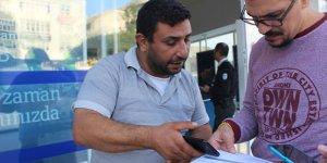 Adana'da bir çiftçi telefonla dolandırıldı