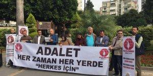 Mazlumder Adana Şubesi'nden OHAL dönemi KHK'ları hakkında açıklama..