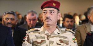 Musul'un yeni valisi Necim Cuburi oldu