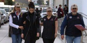 DEAŞ'a katılmak istediği iddia edilen Fransız uyruklu kadın Adana'da yakalandı