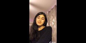 Müslüman genç kız 'makyaj' videosuyla Çin'deki kampları gündeme getirdi