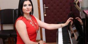"""""""Rhapsody Adana Piyano Festivali ve Yarışması"""" 16-20 Mart'ta yapılacak"""