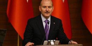 İçişleri Bakanı Soylu: Elazığ'da 2, Malatya'da 2 can kaybı var