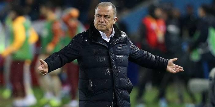Terim: Arda Turan'ın transferi konusunda yönetimle fikir ayrılığı yaşıyoruz