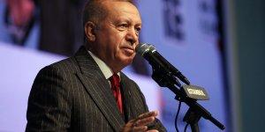 Erdoğan: Askerimize yapılan her saldırı misliyle cevaplandırılacak