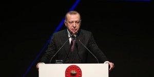 Erdoğan: Türkiye'nin heba edecek tek bir çivisi dahi yoktur