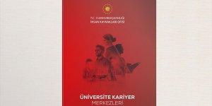 İnsan Kaynakları Ofisi 3 yeni hizmeti üniversitelerin erişimine açtı