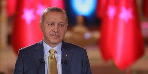 Erdoğan: Türkiye'yi Akdeniz'den tamamen dışlama projeleri akamete uğramıştır