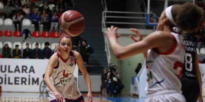 Adana Basketbol, Türkiye Kupası'na katılamıyor!