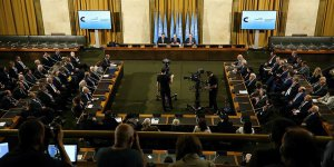 Suriye Anayasa Komitesi ikinci tur toplantıları ölü doğdu