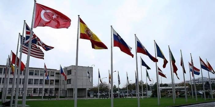 NATO'nun yeni tehdit algısı ve Çin