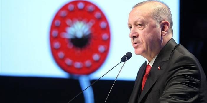 Erdoğan: Türkiye İdlib'deki saldırının cevabını misliyle vermiş durumda
