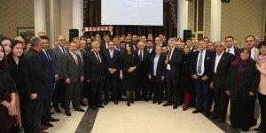 """Ankara'da """"Adana Lobisi"""" kuruluyor"""
