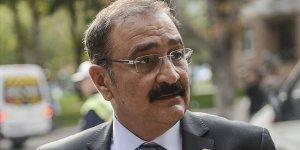 Sinan Aygün'e CHP üyeliğinden 'kesin çıkarma' istemiyle disiplin soruşturması