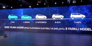 CANLI - Türkiye'nin Otomobili görücüye çıktı